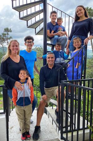 Missionaries.Sisneros