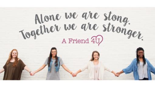 A Friend 4U: A Pregnancy Resource