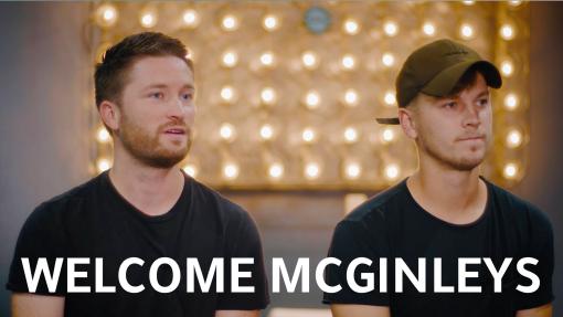 Meet the McGinleys